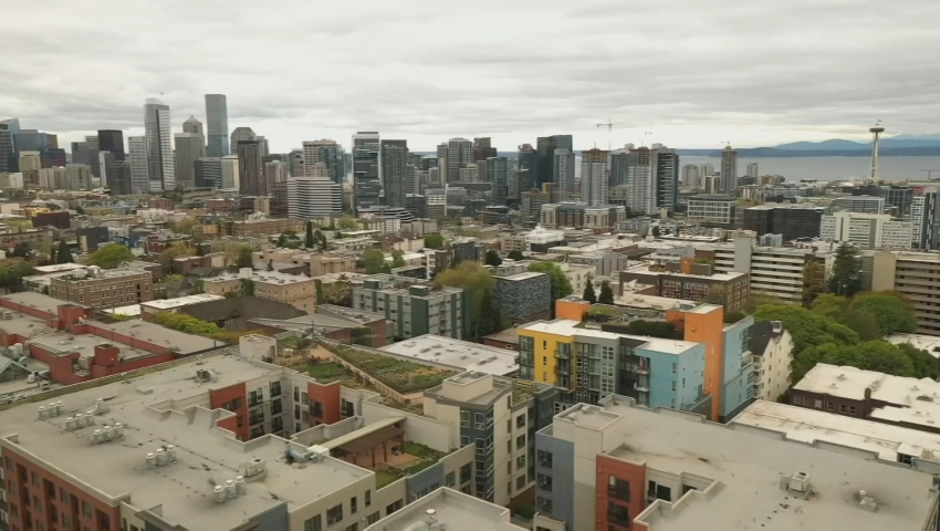 Durkan outlines plans for downtown Seattle recovery