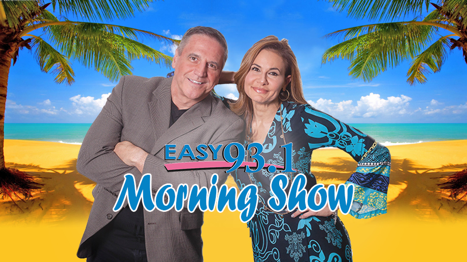 Tune in Every Weekday Morning!