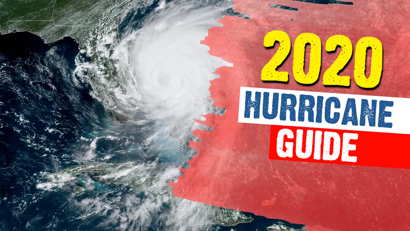 Hurricane Guide 2020 on WDBO Orlando