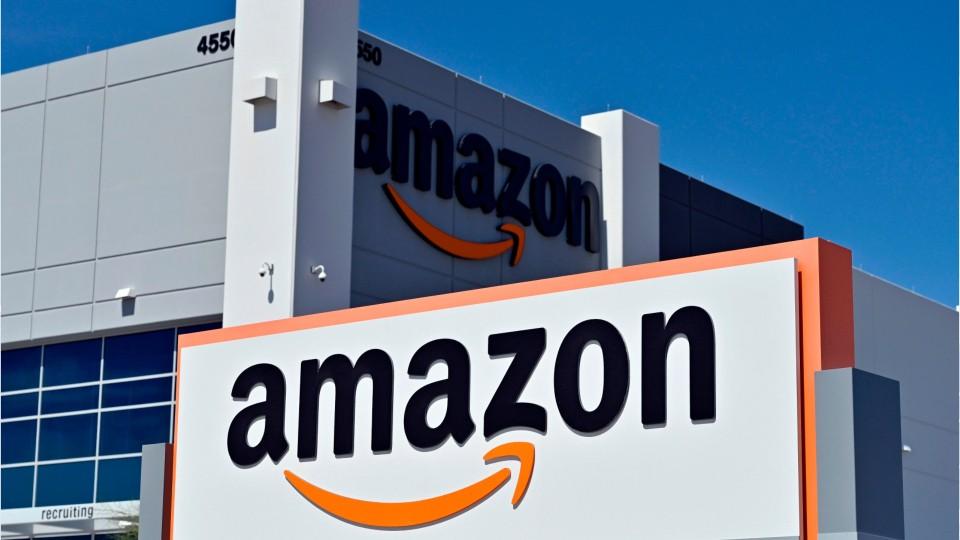 Meet 'Bert' and 'Ernie,' Amazon's newest warehouse robots