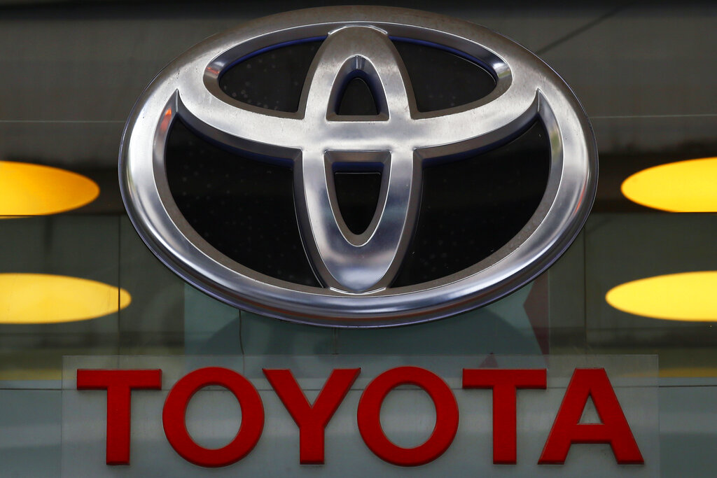 Fire risk investigation: NHTSA examines 1.86M Toyota RAV4 SUVs