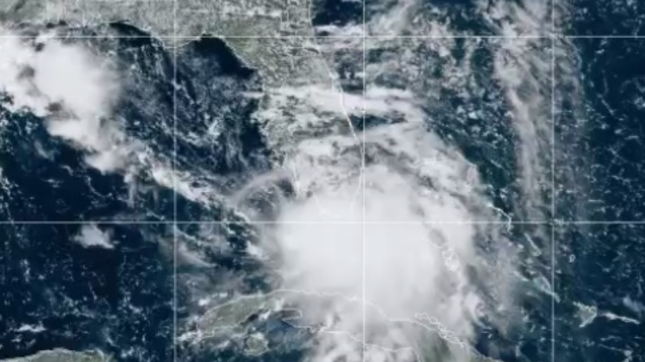 Hurricane Sally live updates: Powerful storm continues to ...Hurricane Sally Update