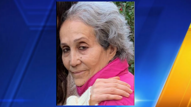 Police searching for missing 65-year-old Seattle woman