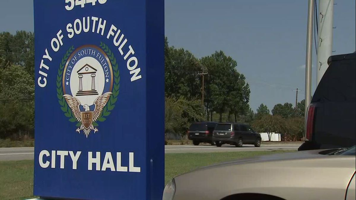 Need help paying rent? The City of South Fulton is offering new assistance