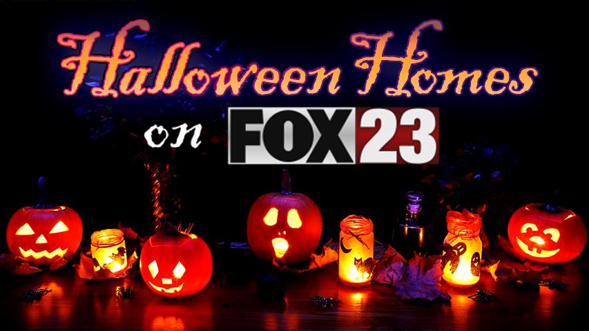 Halloween Homes on FOX23