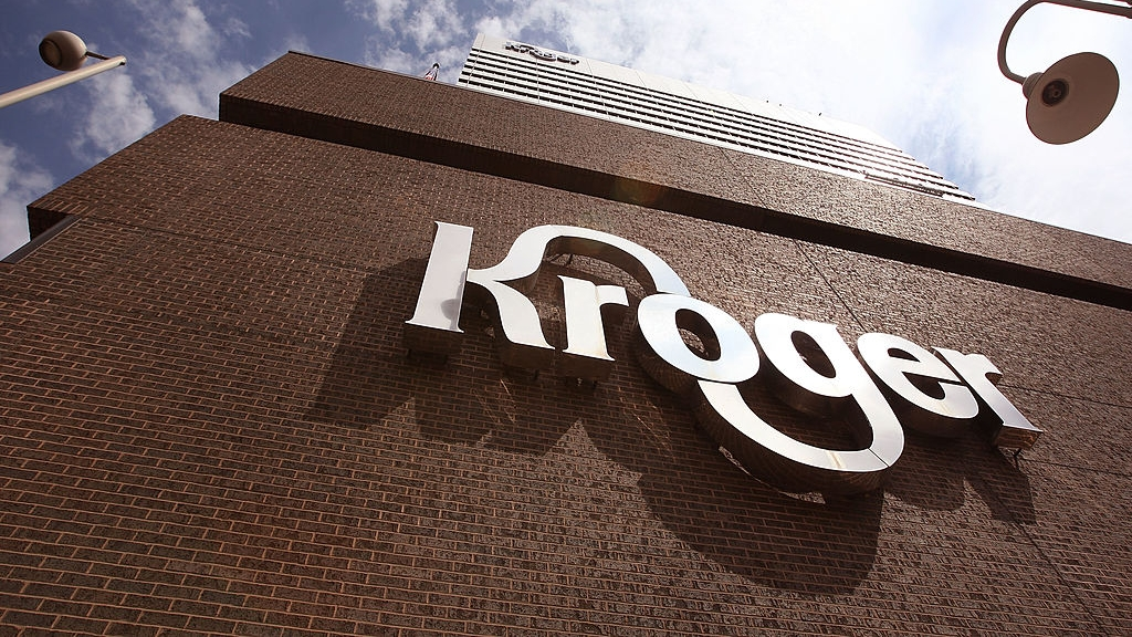 Get vaccinated at Kroger? You could win $1 million or groceries for a year