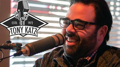 Tony Katz
