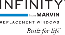 Infinity From Marvin Replacement Windows