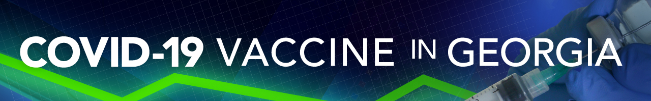 COVID-19 Vaccine in Georgia