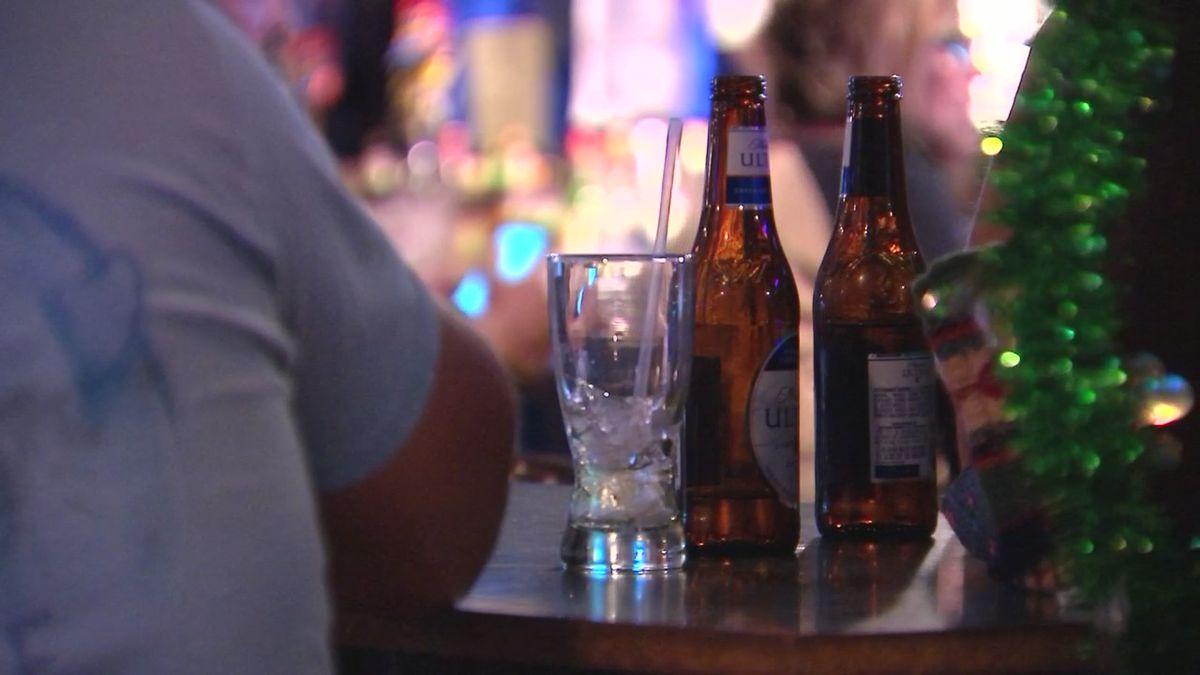 Coronavirus: NE Ohio bar cited twice this weekend for state health ord... image