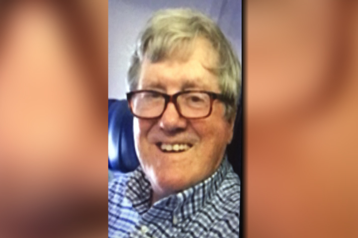 SCSO continues search for missing elderly man