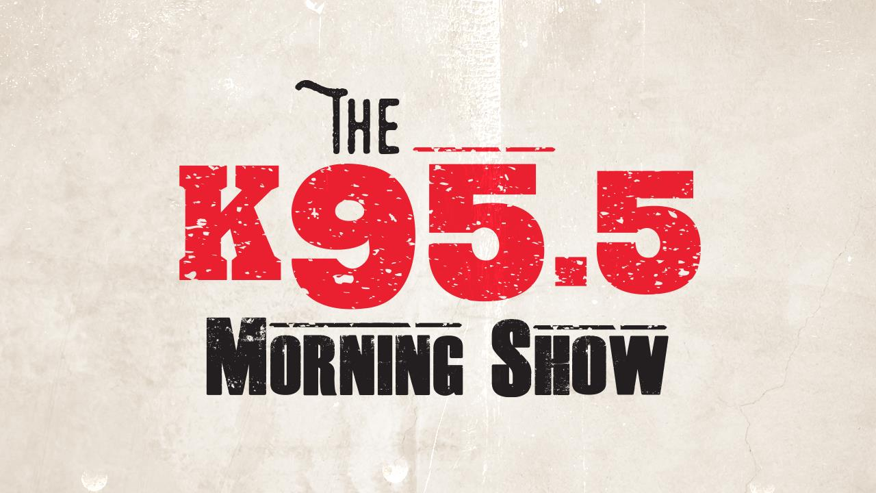The K95.5 Morning Show