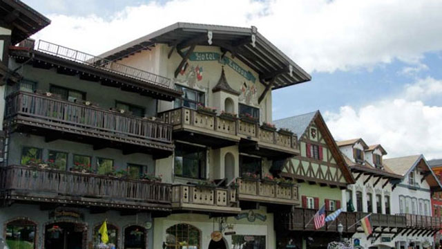Leavenworth's 2021 Oktoberfest Canceled - Flipboard