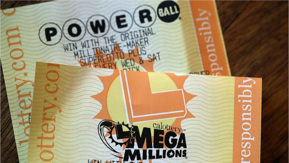 $1 Million Powerball ticket sold in Jacksonville