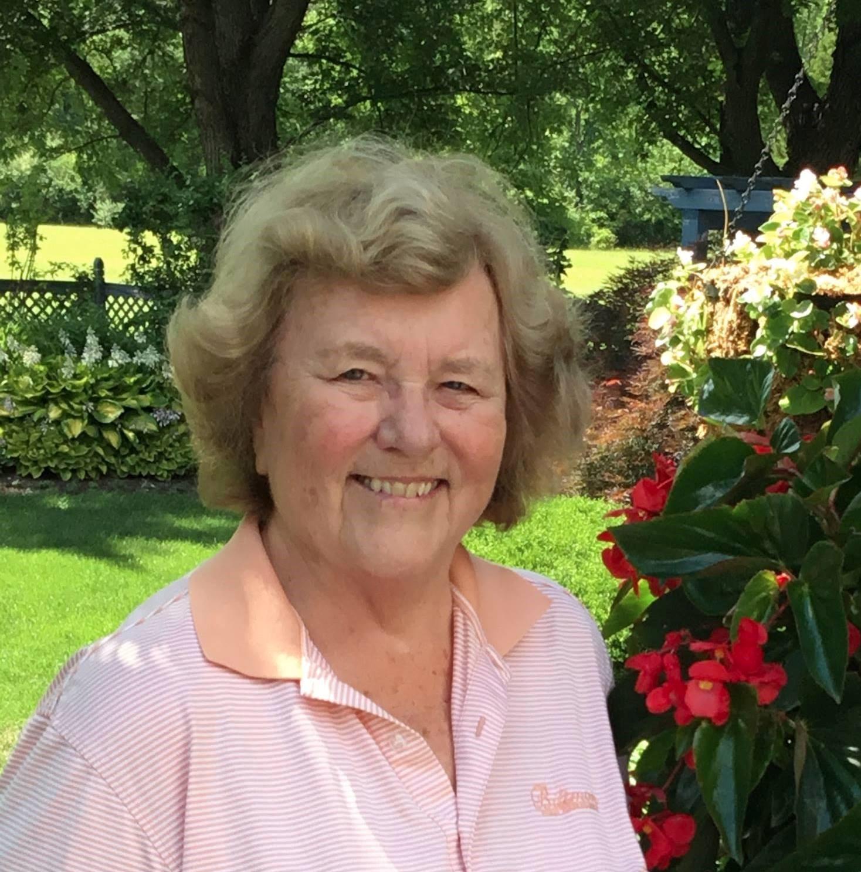 Former Centerville mayor Sally Beals dies, services announced