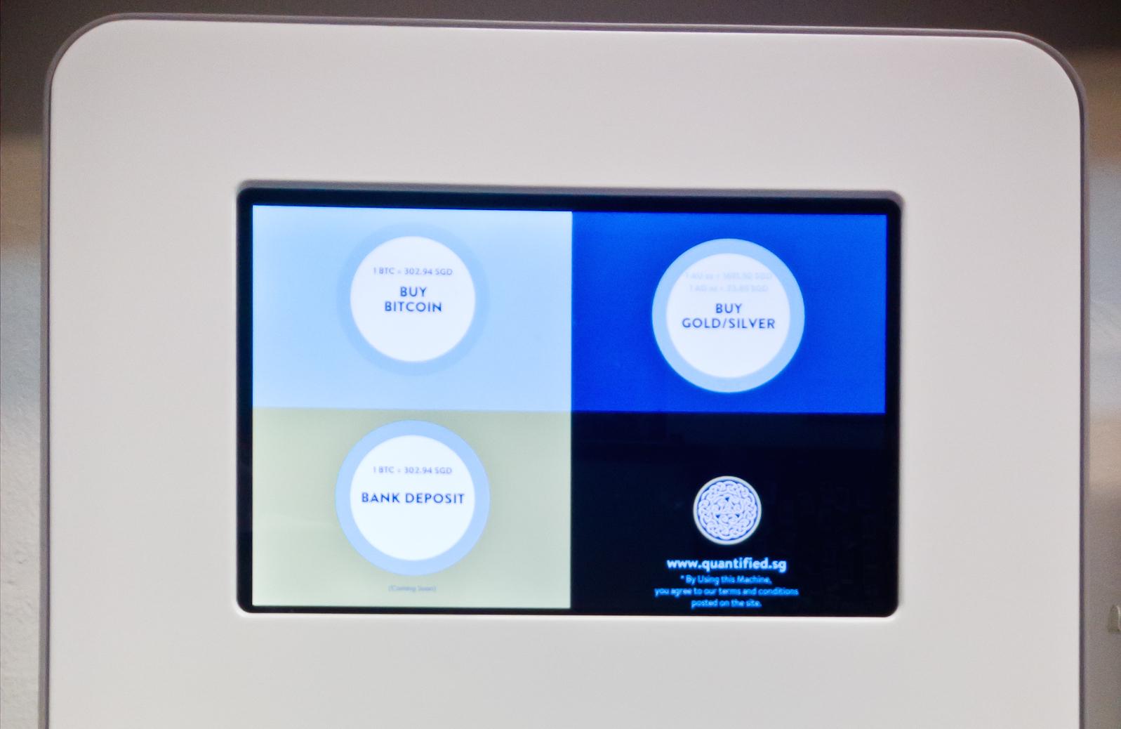 bitcoin atm singapore 2021