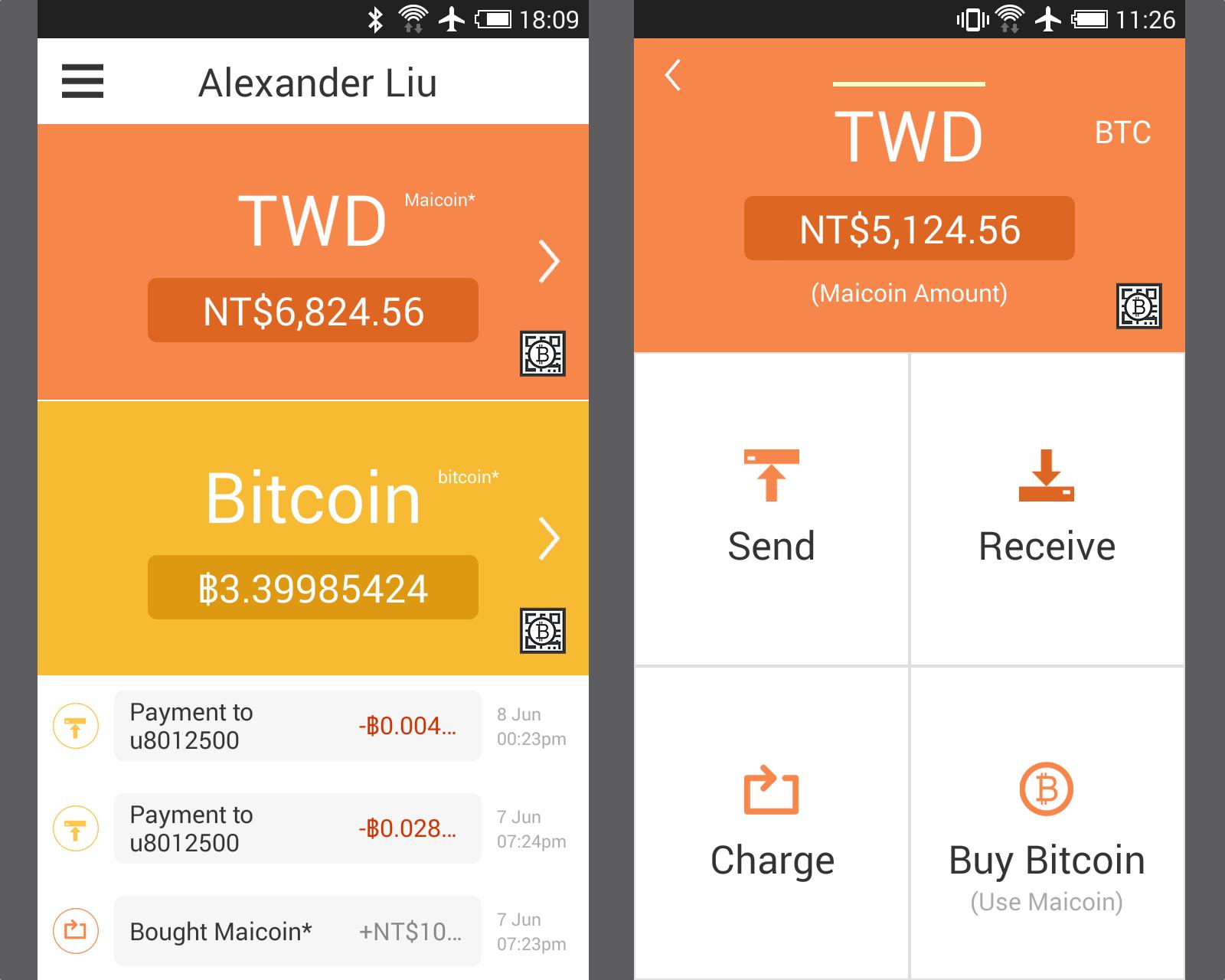 bitcoin taiwan)