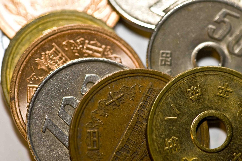 1 bitcoin a yen