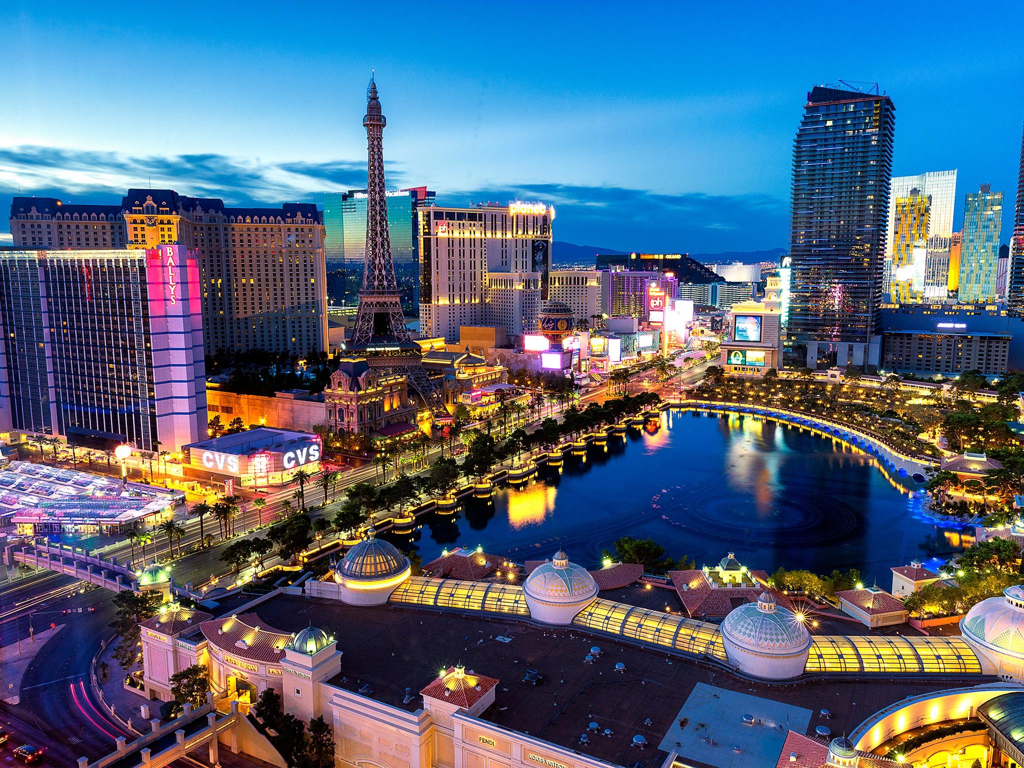 I Bitcoin causano le stesse emissioni di città come Vienna o Las Vegas