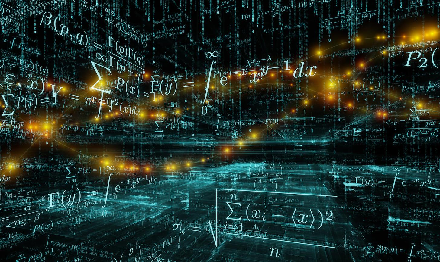 matematica mineraria bitcoin)