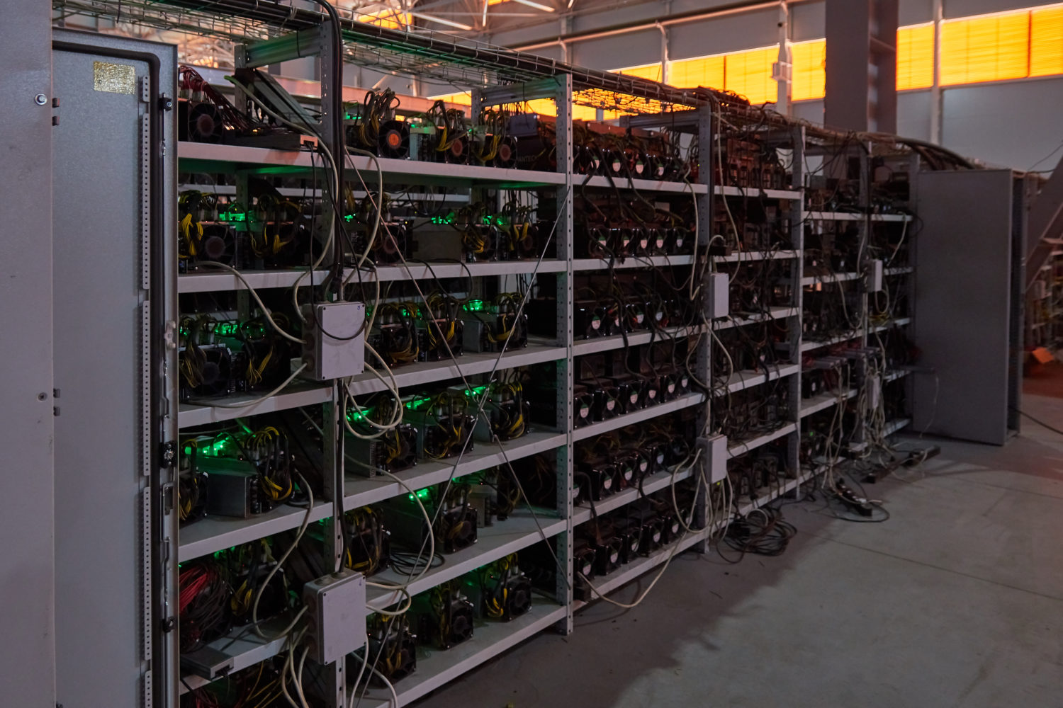 Crypto Needs More Than Code to Beat the ASIC Mining Threat