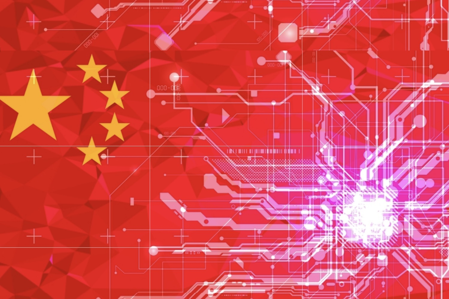 From Banking Giants to Tech Darlings, China Reveals Over 500 Enterprise  Blockchain Projects
