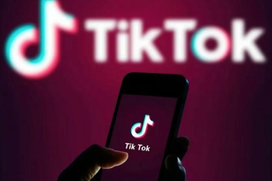Trump dijo que está considerando prohibir a TikTok en Estados ...