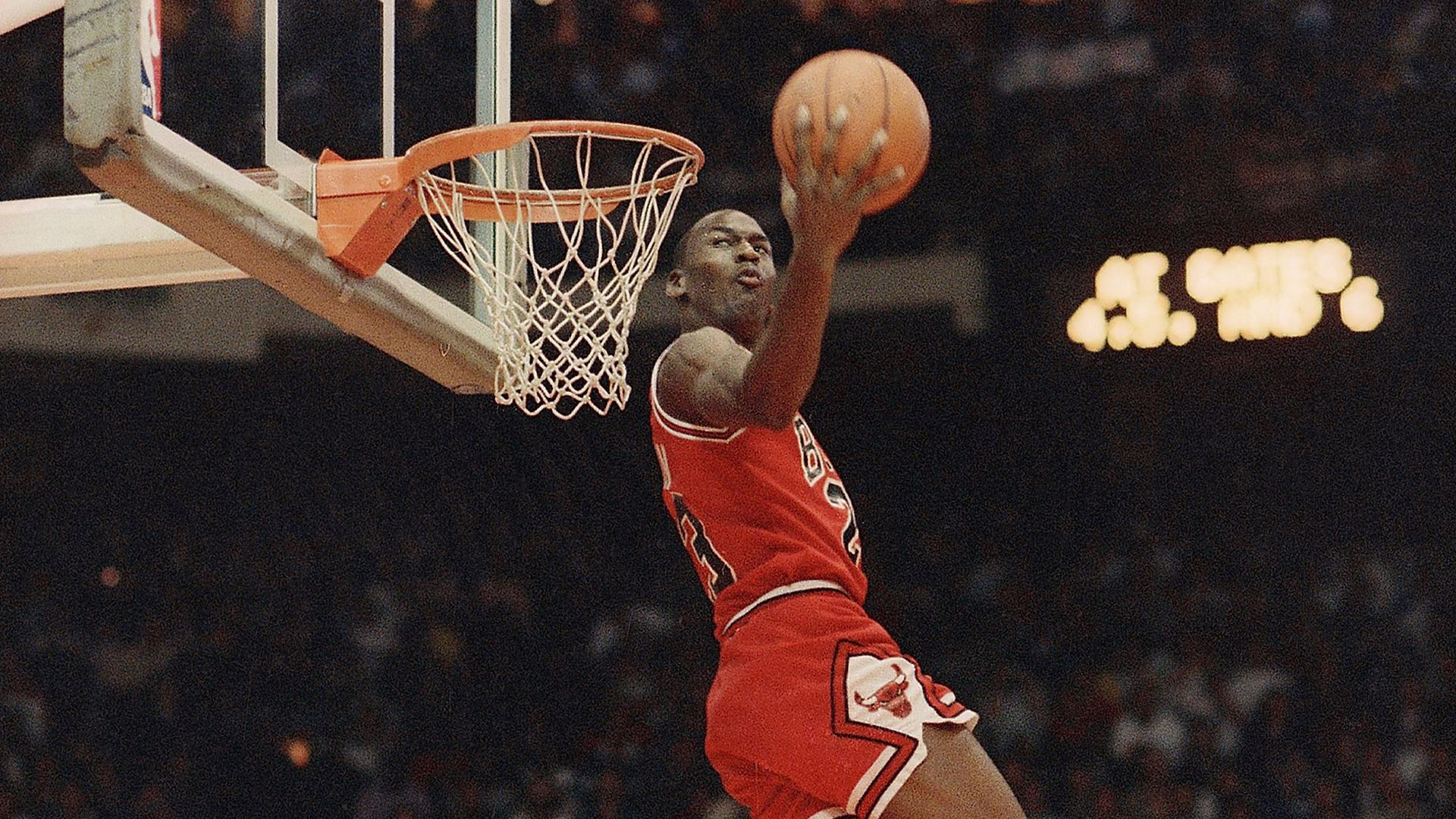 Michael Jordan llega a la Nascar - La Tercera
