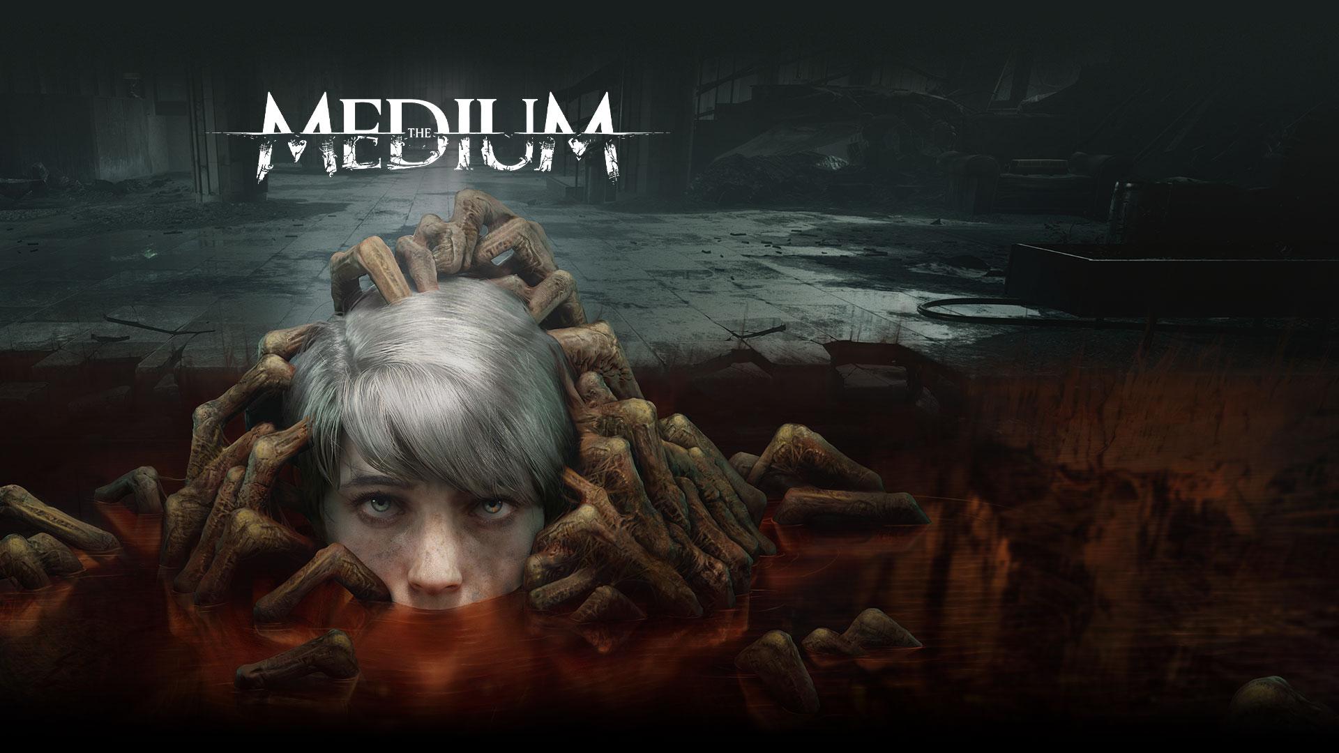 El juego de terror 'The Medium' anuncia su fecha de estreno - La Tercera