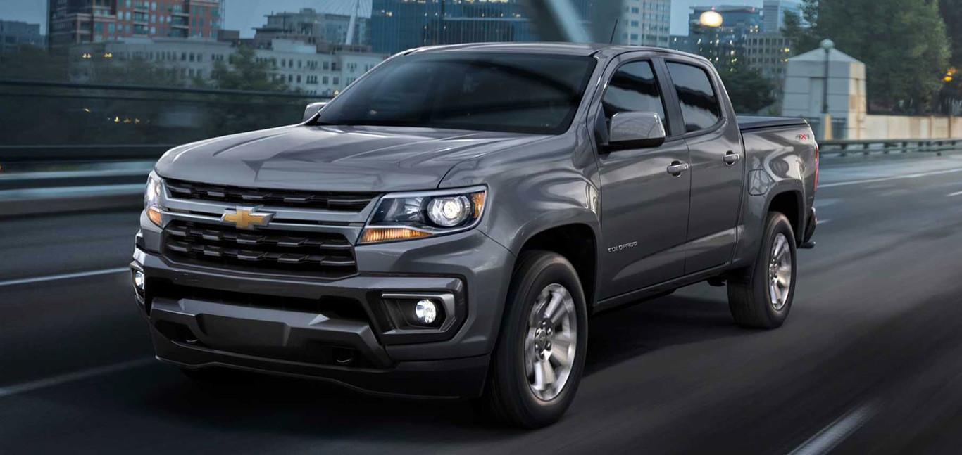 2021 Chevy Colarado Diesel Reviews