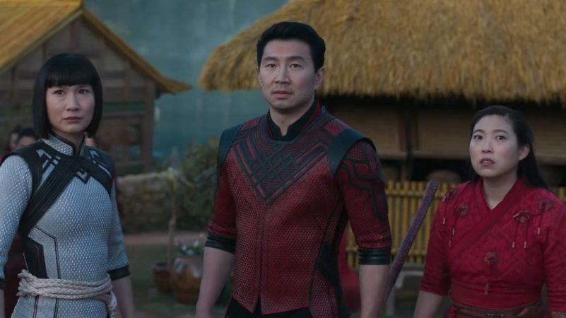 Conozcan a los personajes de Shang-Chi con estos nuevos pósters  individuales para la próxima película del MCU - La Tercera