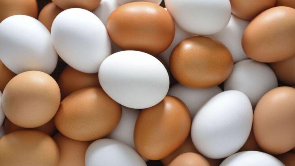 Guía para elegir y cocinar huevos - La Tercera