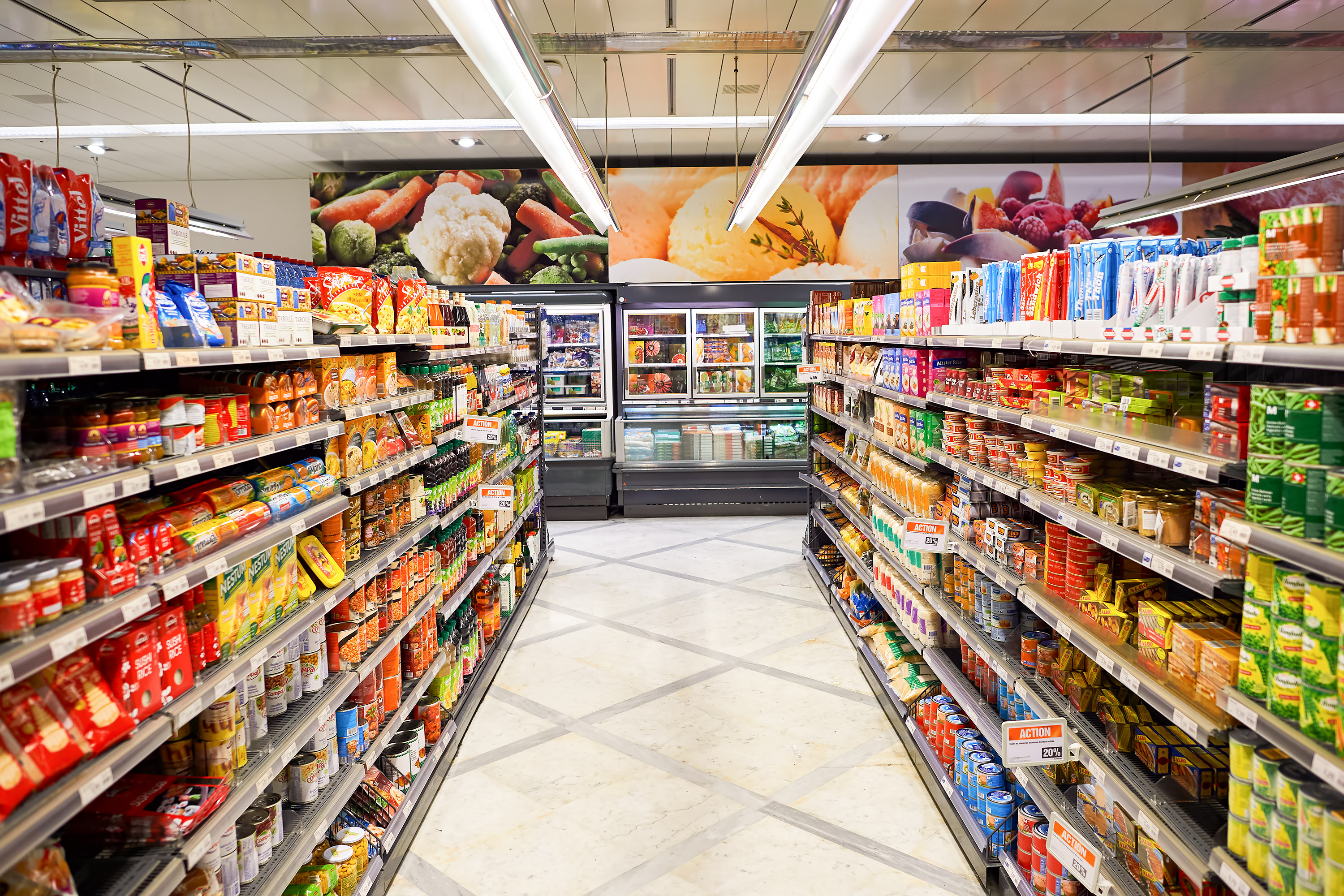 Group plans to bring grocery store to Dayton
