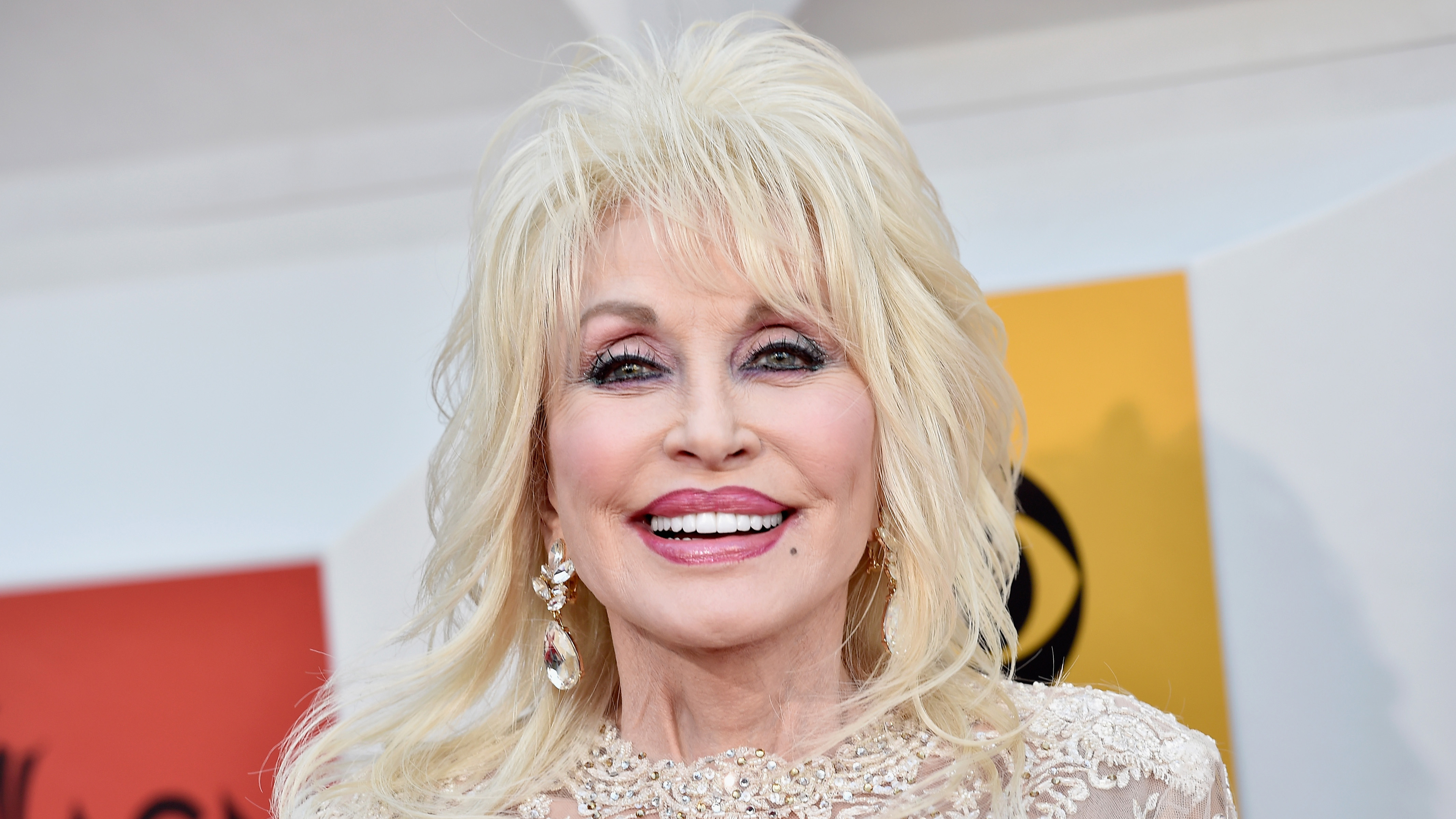 Leave It To Dolly Parton To Find A Way To Better Serve