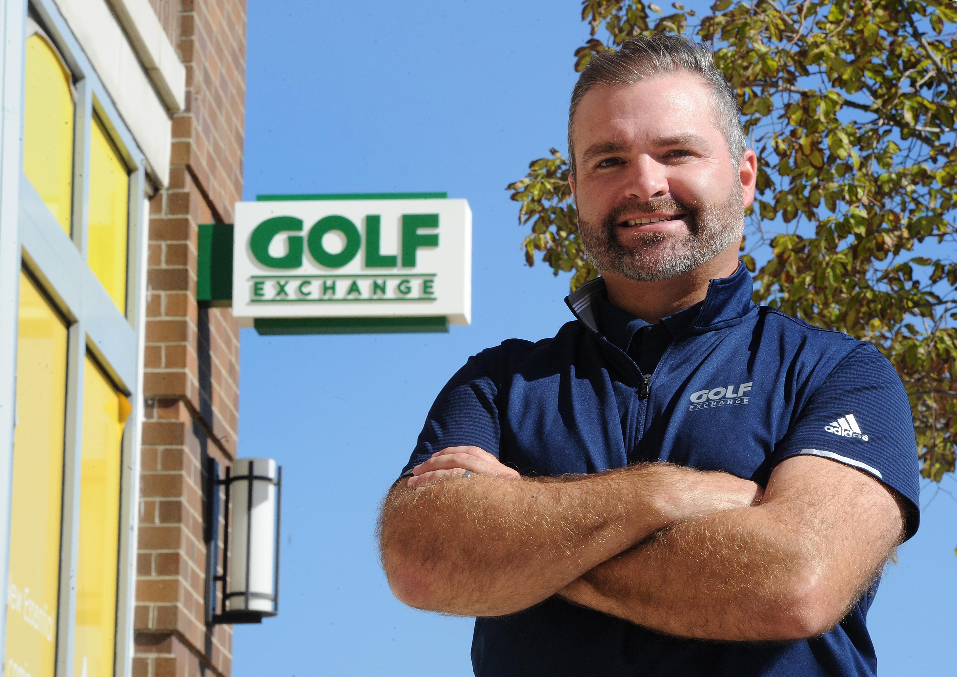 daytondailynews.com - Eric Schwartzberg - Cincinnati golf retailer expanding footprint into Dayton area