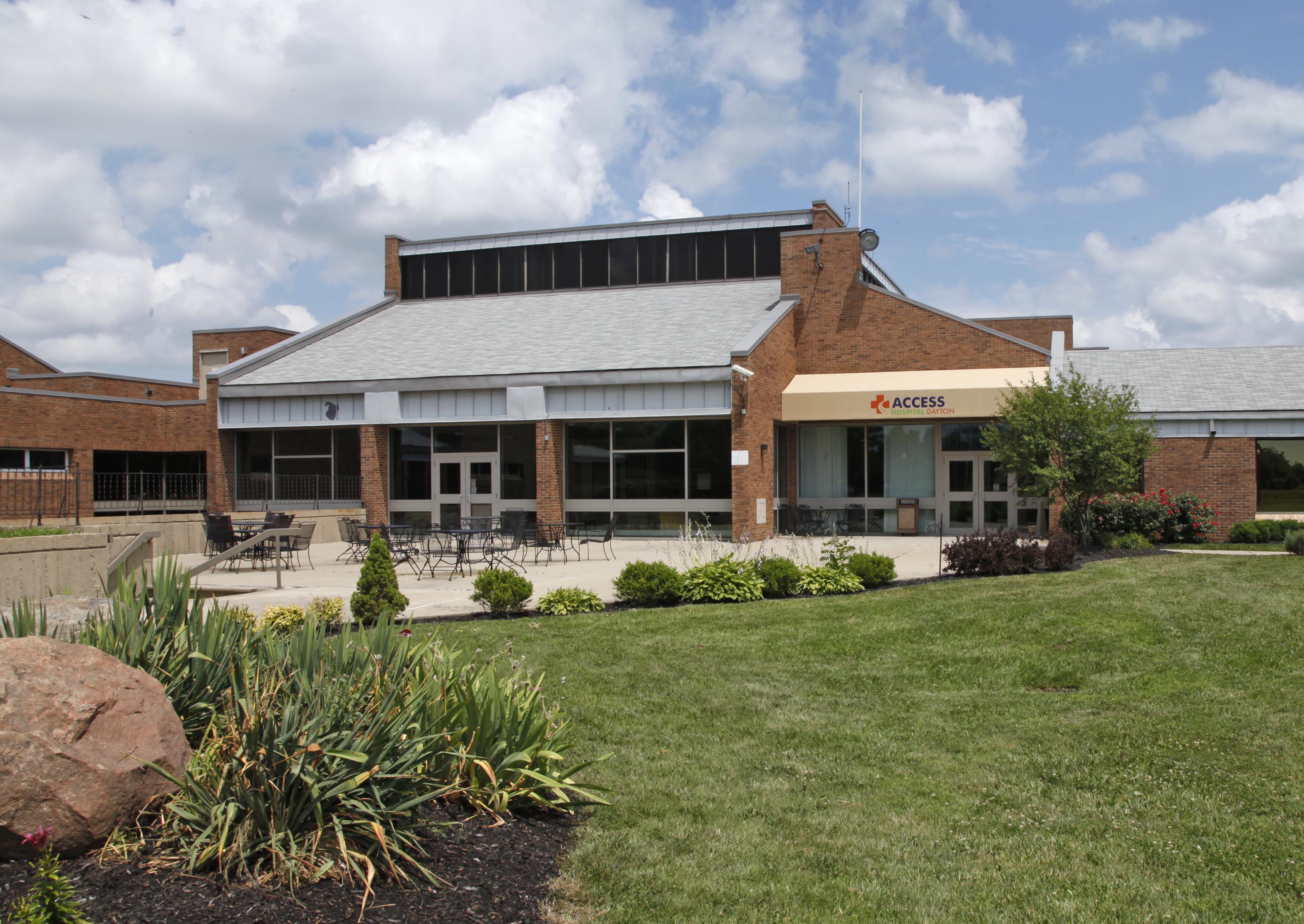 Closing Of Twin Valley Mental Health Hospital Still Haunts Region