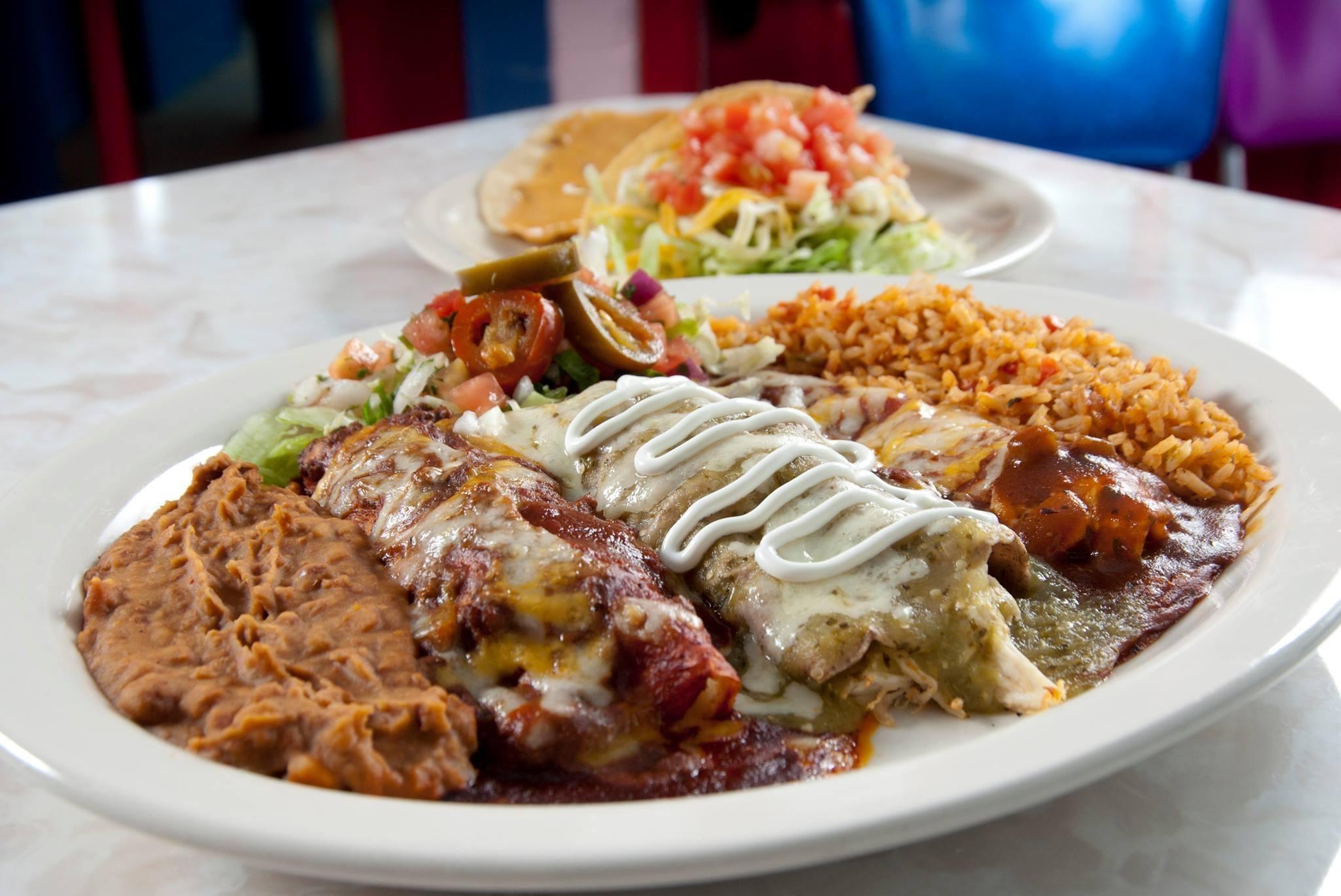 What Dayton Area Restaurants Are Offering Cinco De Mayo Specials