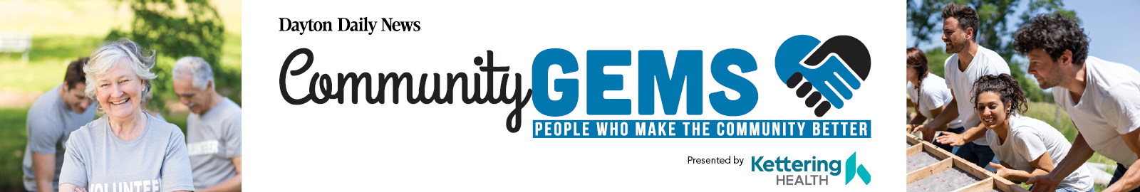 Community Gems Header