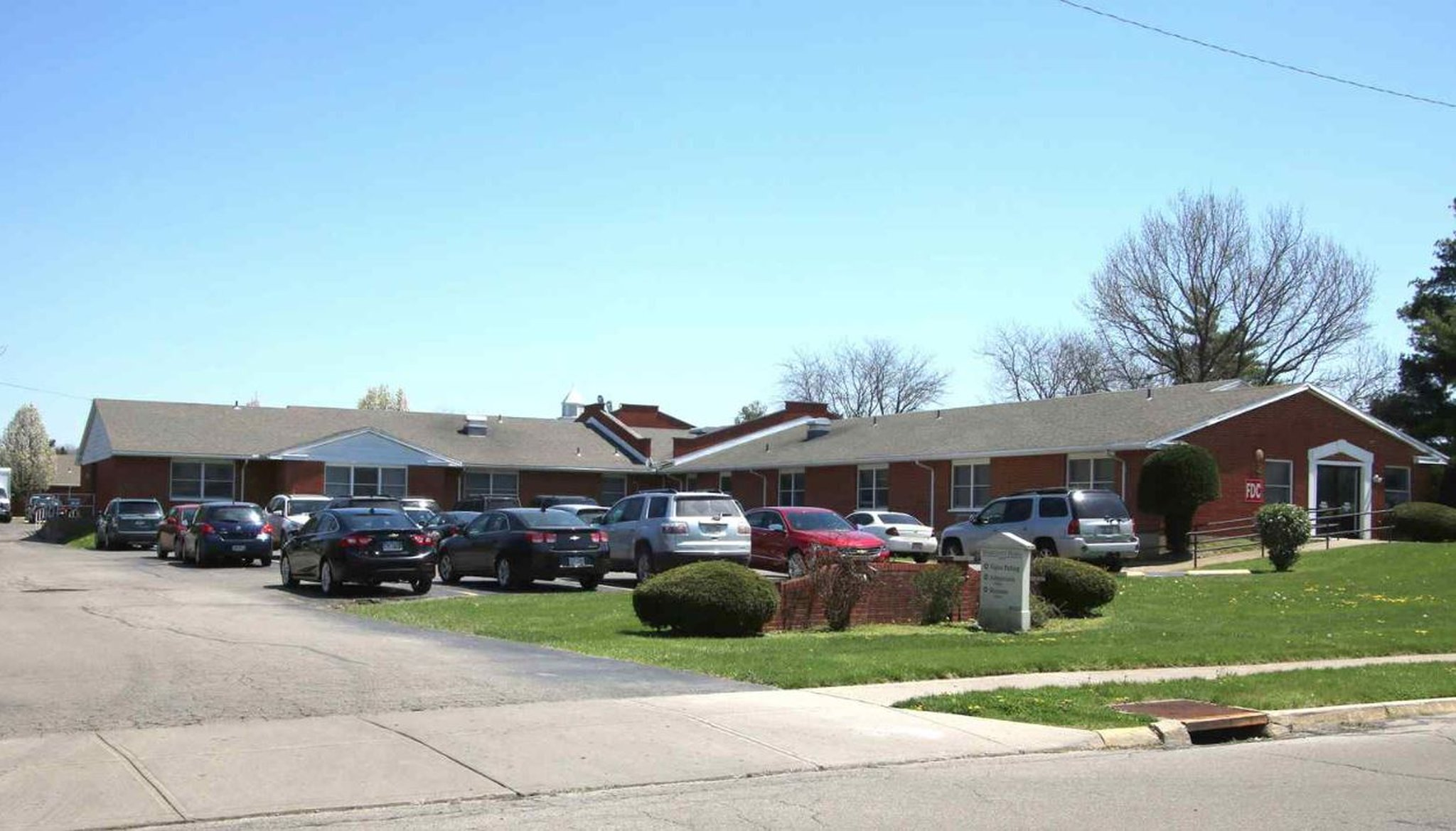Most Nursing Homes Pass Covid 19 Inspections Xenia Facility Cited