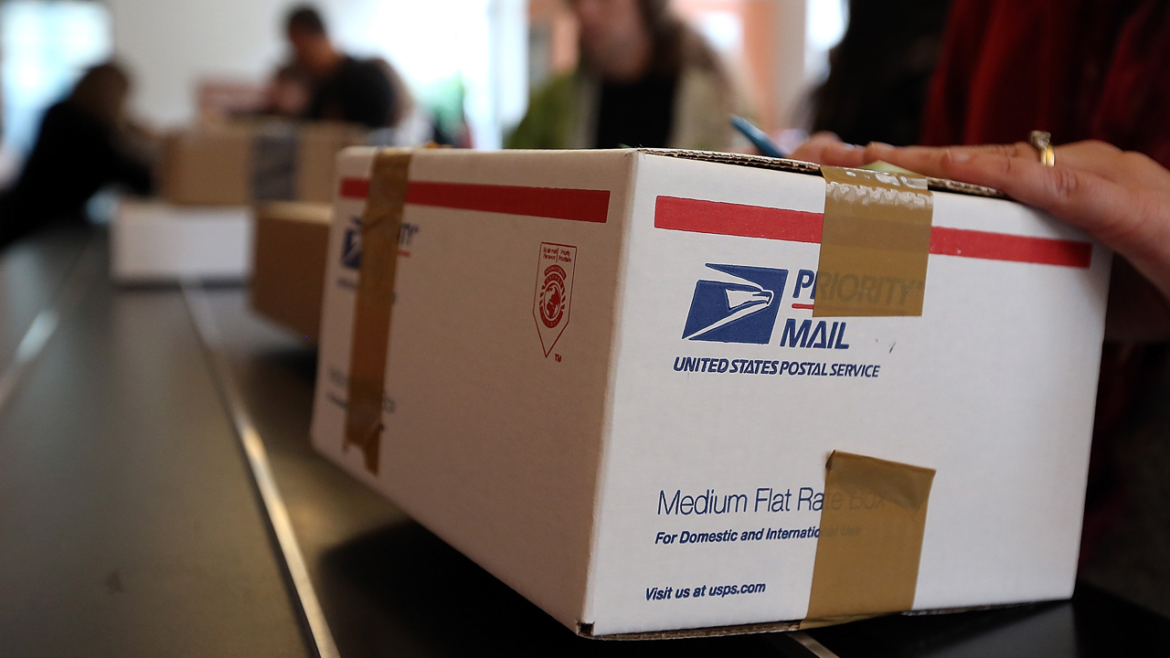 Usps Last Day To Ship For Christmas 2021 Holiday Shipping Deadlines For Ups Fedex Usps