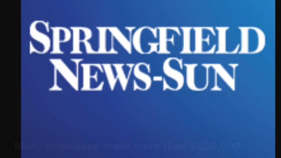 springfieldnewssun.com - Springfield News-Sun wins two first-place journalism awards