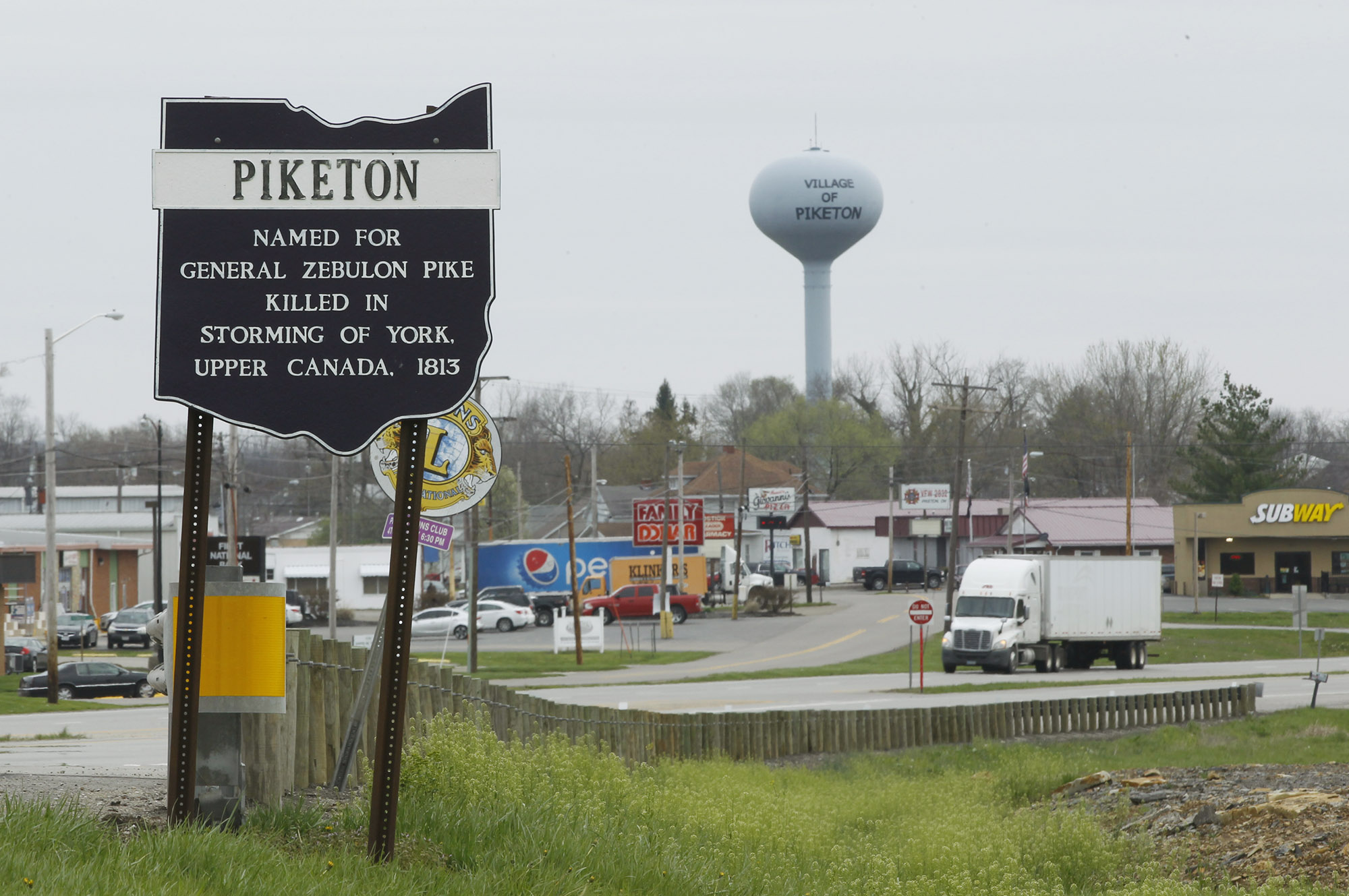 Pike County Murders 2 Years Later No Answers In 8 Deaths