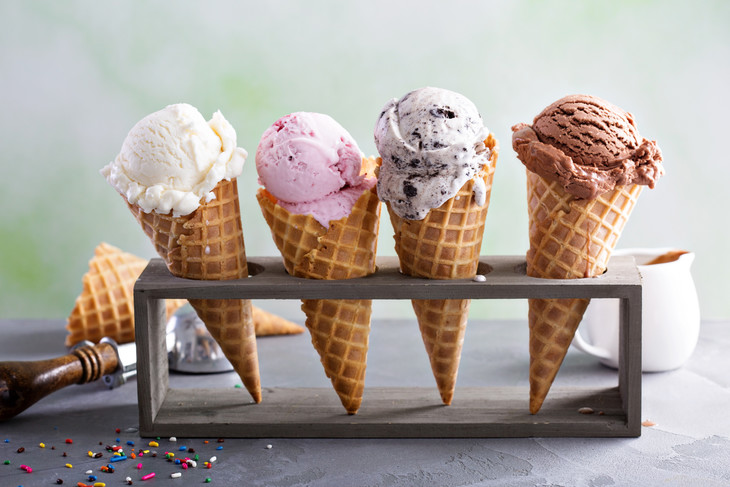 Lawmakers consider alcohol-in-ice-cream bill
