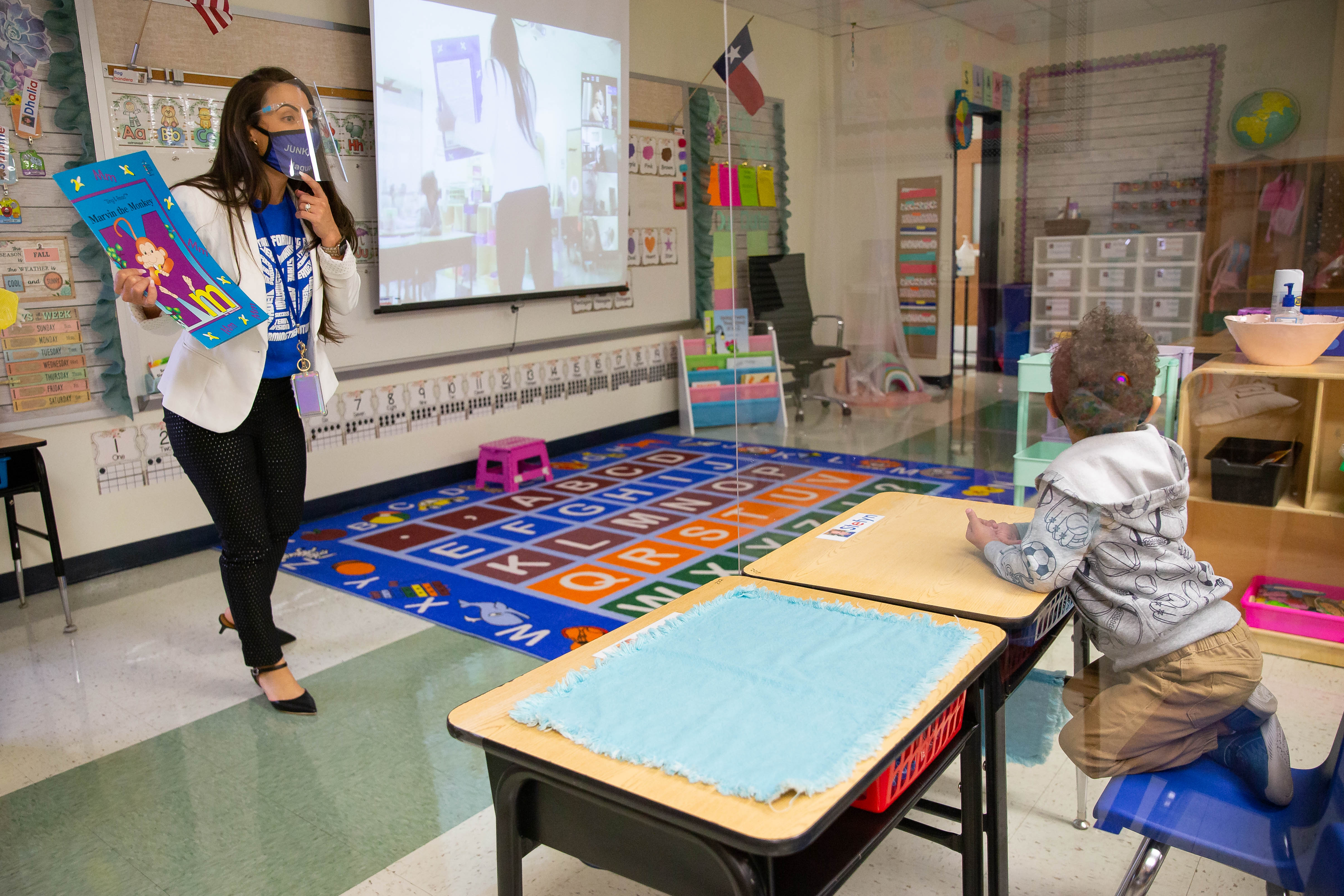Will Dallas extend the next school year? DISD explores options to