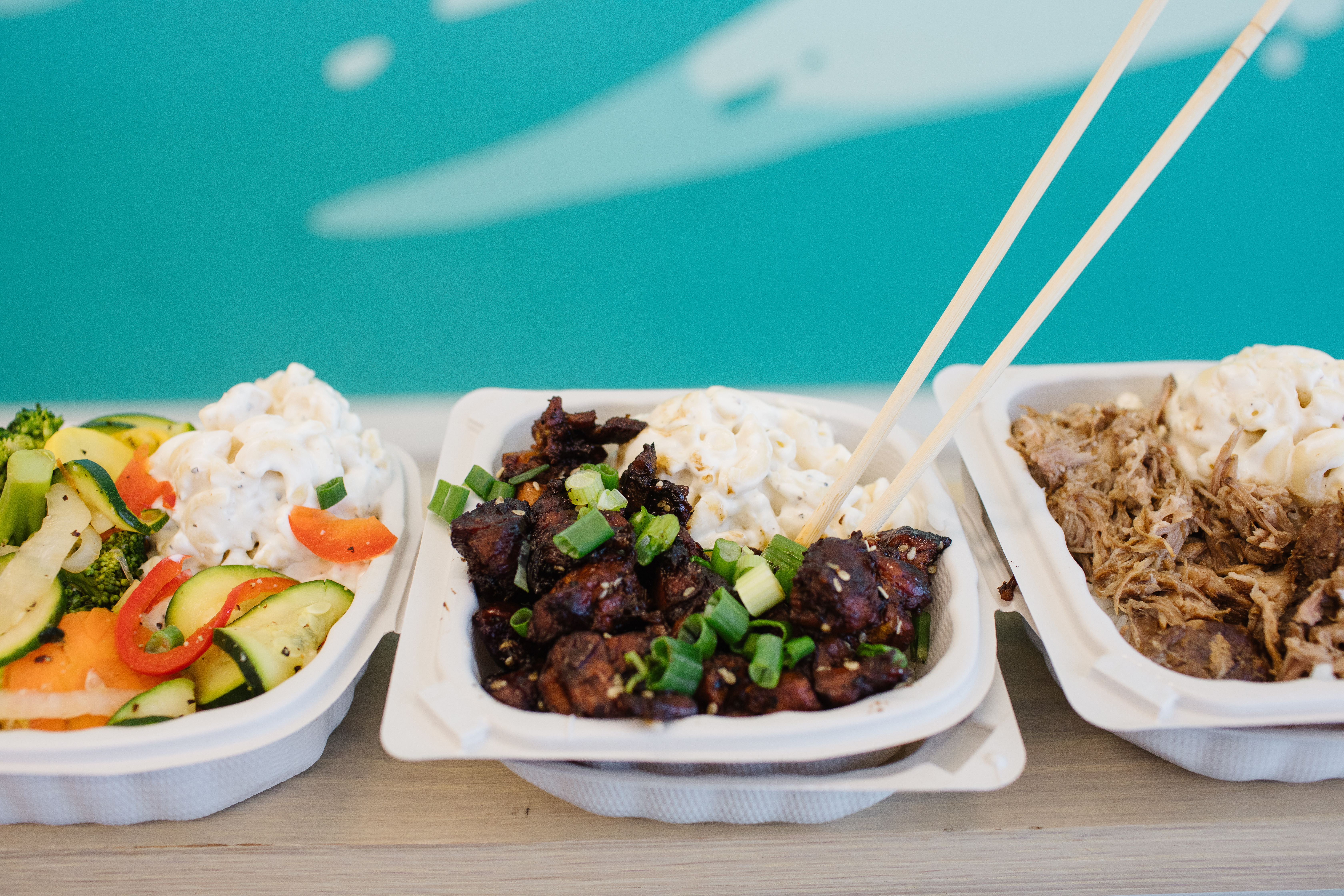 Ambitious Hawaiian 'plate lunch' restaurant opens ghost kitchen in ...
