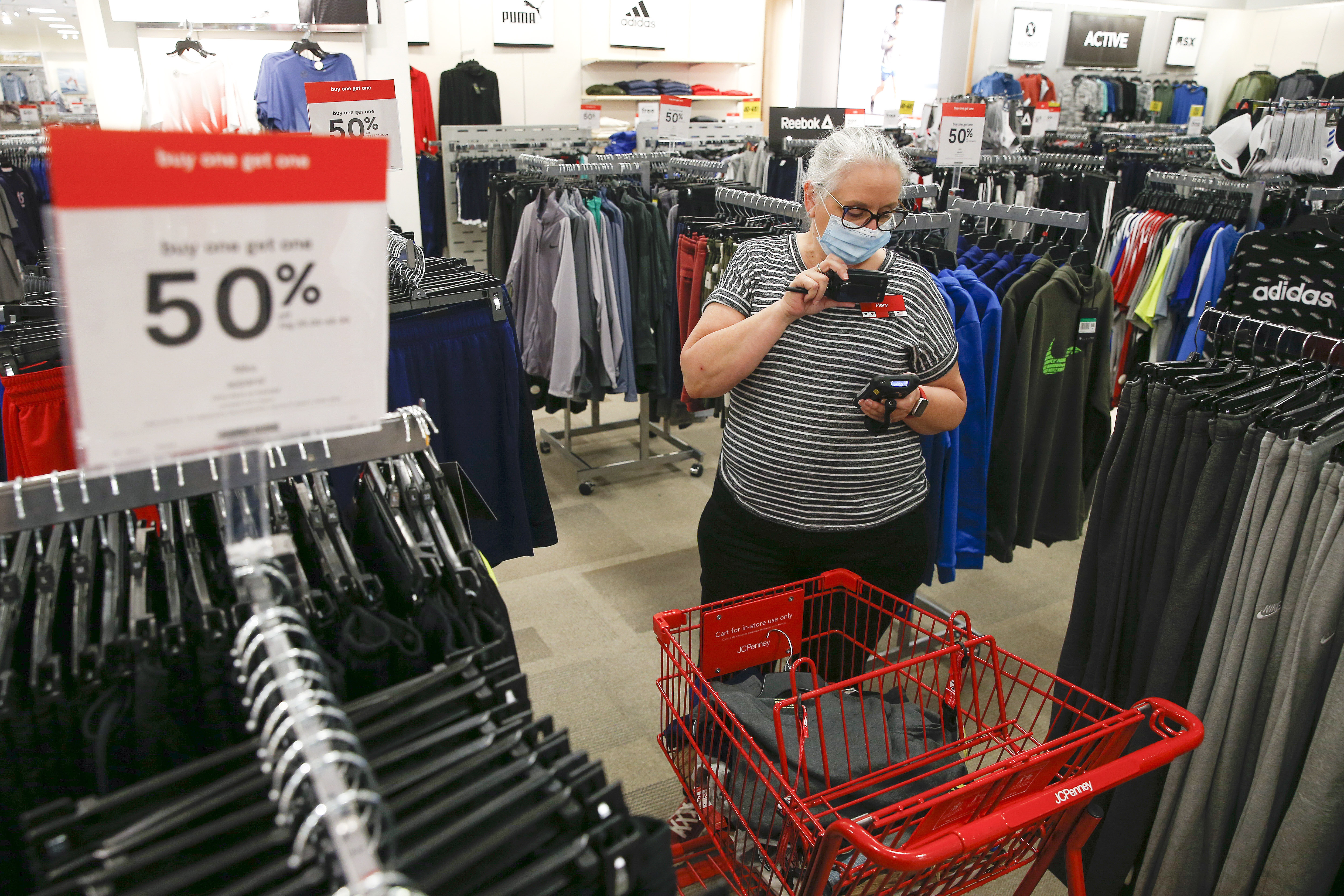 J C Penney Files For Bankruptcy A Crushing One As It Was Making Progress To Fix Itself