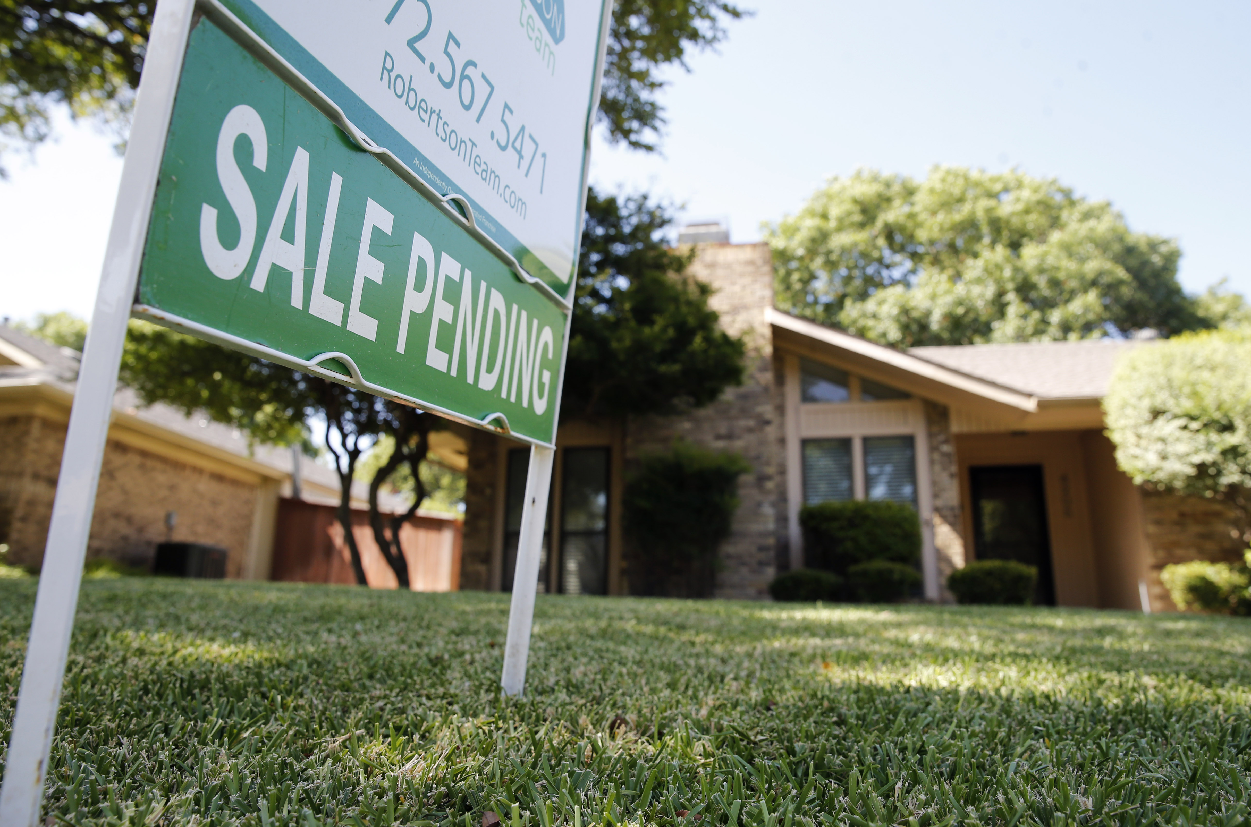 House Flipping Is Down In North Texas During The Pandemic But Profits Are Up