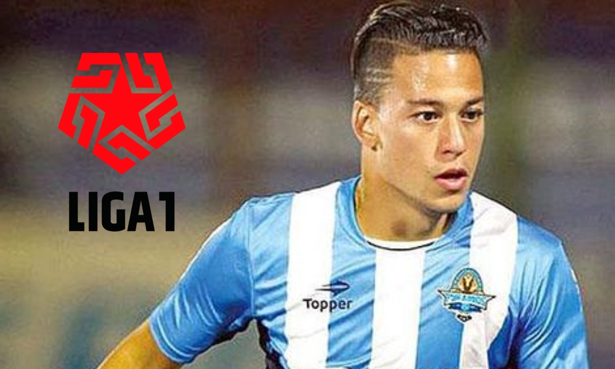 Cristian Benavente reaparece y promociona apuestas entre Sport Boys y Alianza Atlético