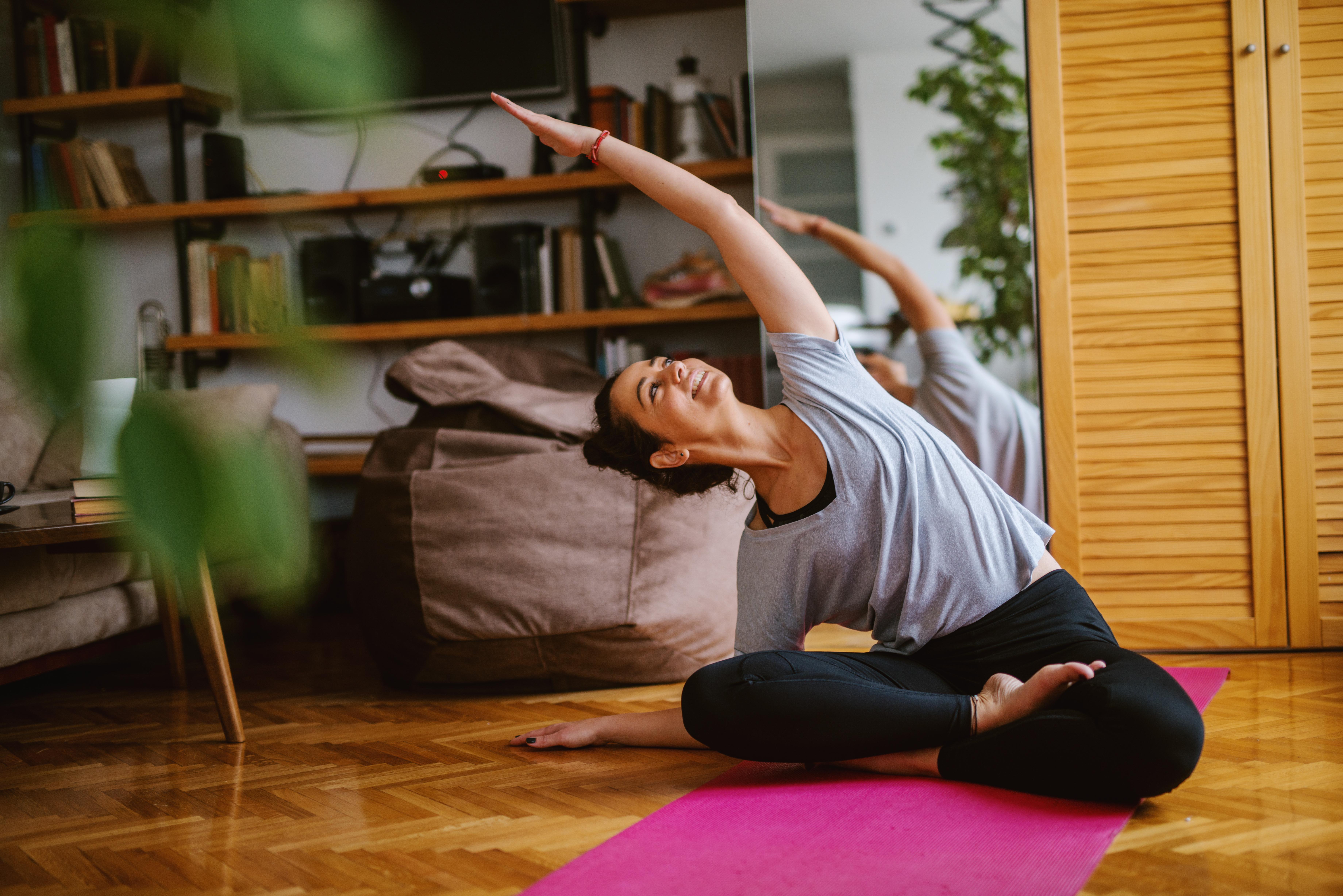 ¿Por qué el yoga te ayuda a mejorar tus vínculos afectivos?