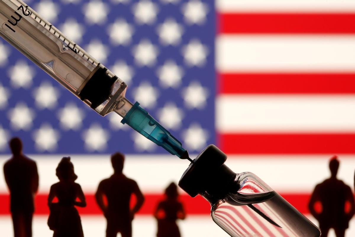 Coronavirus USA | Más de 10 millones de personas recibieron la primera dosis de la vacuna contra el COVID-19 en Estados Unidos | Donald Trump | Joe Biden | nndc | MUNDO | GESTIÓN